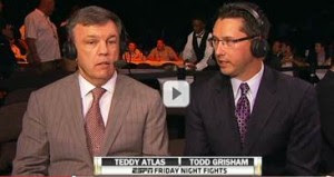 Grisham-Teddy July 5