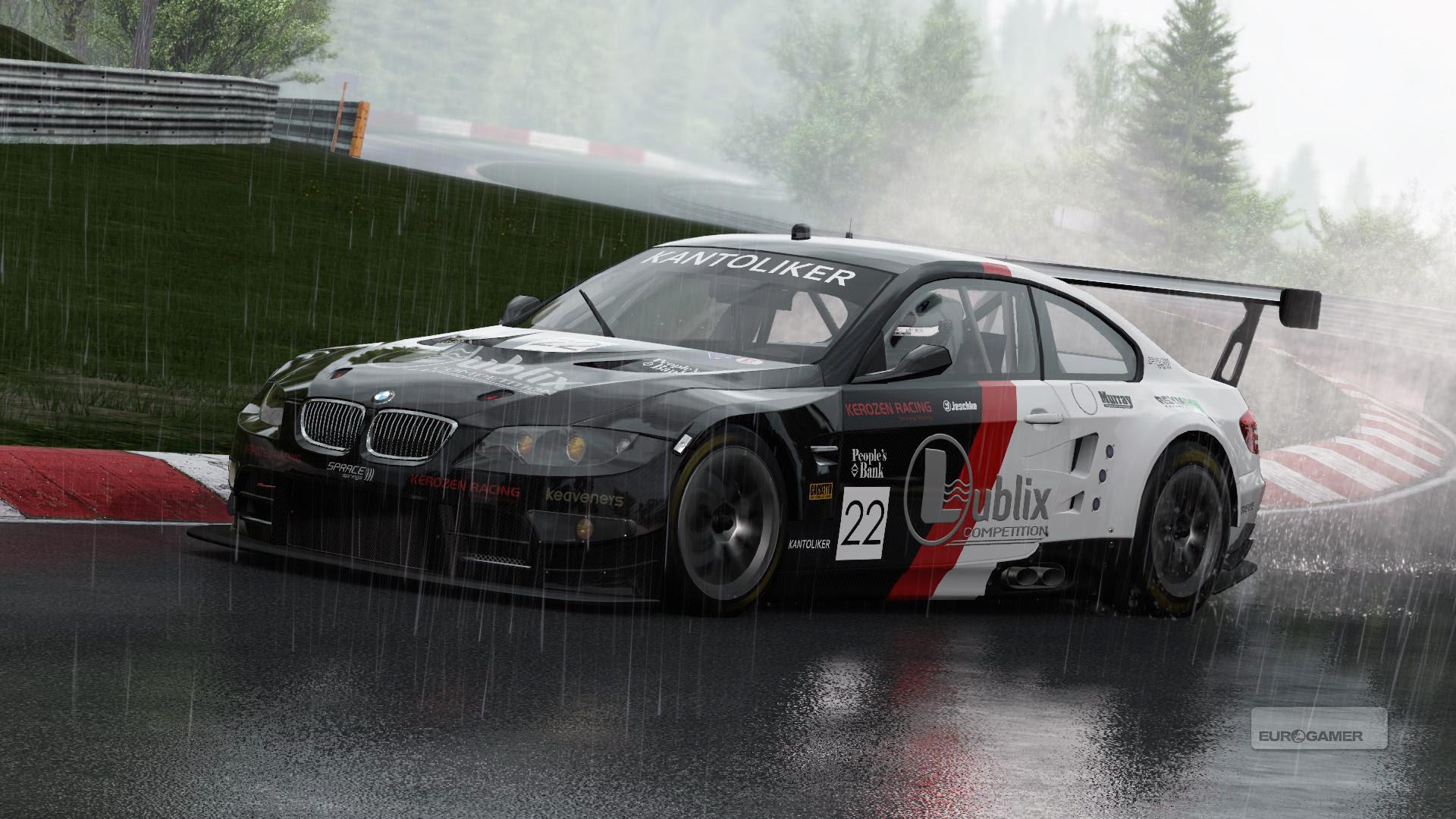 Project Cars PC Games Wallpaper - WallpaperSafari