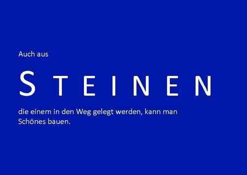 Zitate Und Sprichwörter Hauenstein Rafz