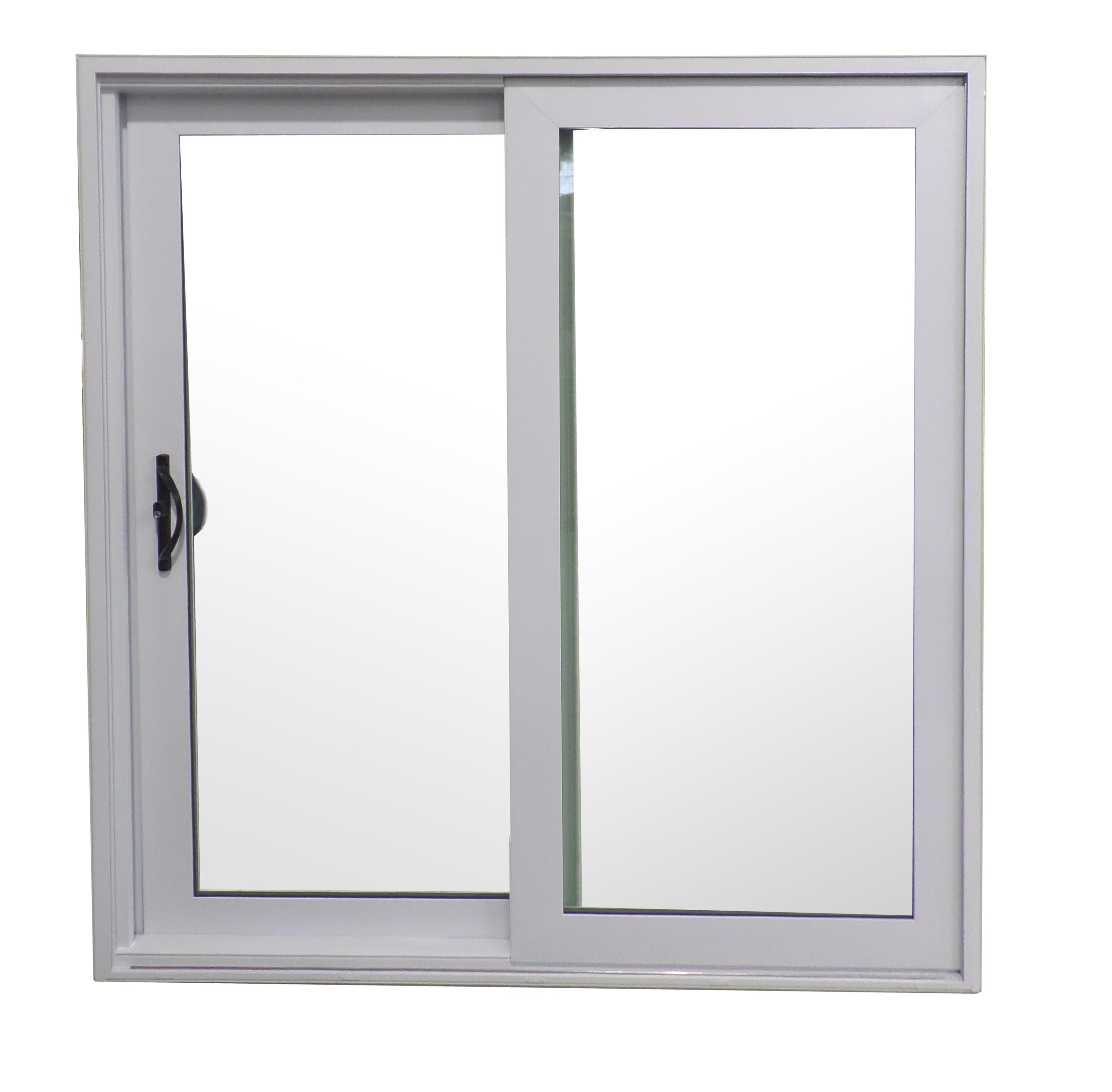 750 Series Patio Door Display