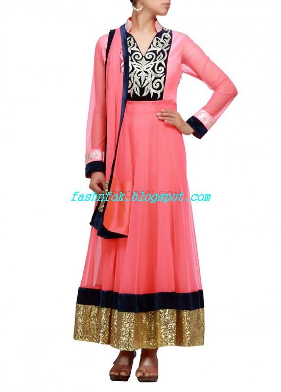 Anarkali-Umbrella-Fancy-Embroidered-Frock-New-Fashion-Outfit-for-Girls-by-Designer-Kalki-4