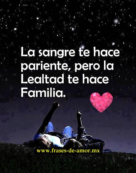 Frases Cortas De Familia Seonegativo Com