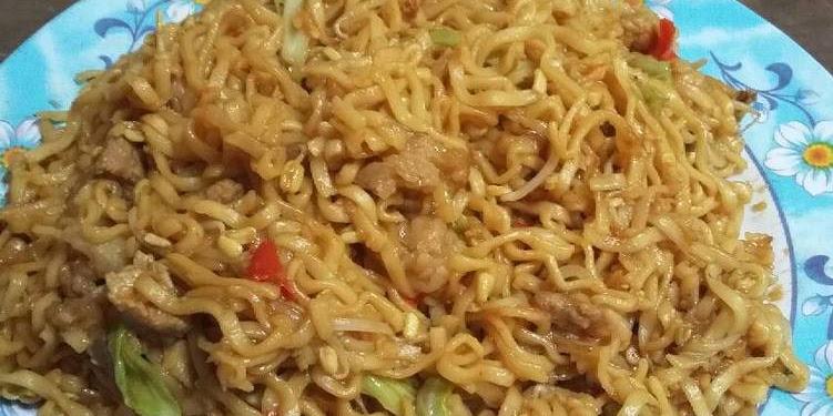 Resep Mie Goreng Special Ala Mie Aceh Oleh Ines Saraswati