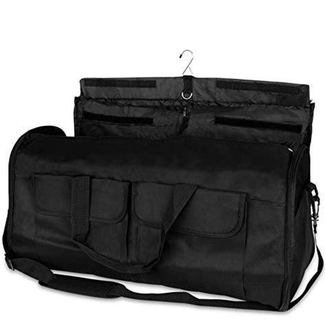 Olivia & Aiden Travel Garment Bag (2 in 1) Convertible