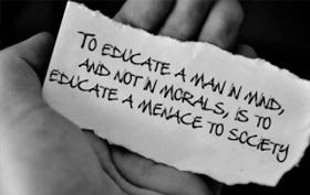 Menace To Society Quotes Quotes About Menace To Society Sayings