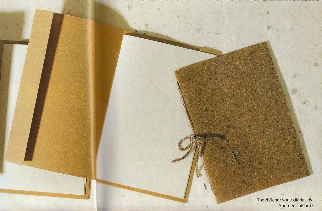 little diaries