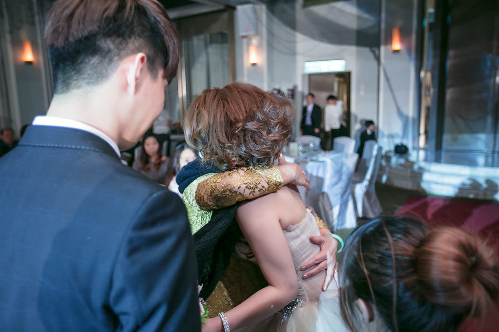 台北內湖麗庭 婚攝-EI