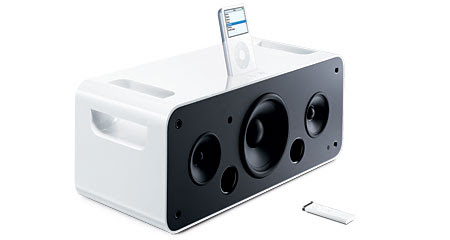 iPod Hi-Fi(20060228新發表)