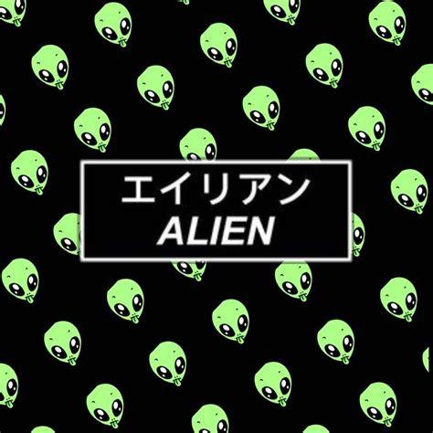 alien aesthetic wallpapers top  alien aesthetic