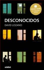 Desconocidos David Lozano