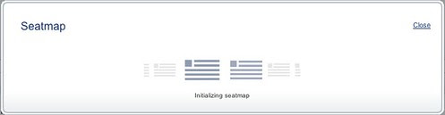 USAIRWAYS SEATMAP