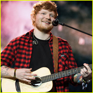Ed Sheeran Deletes Twitter After 'Game of Thrones' Cameo