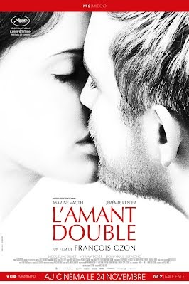 L Amant Double Film Complet Streaming