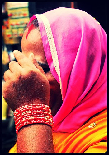 Now You Know Why My Hijras Dont Want To Be Seen In Public.. by firoze shakir photographerno1