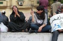 Egitto  Manifestazioni 7