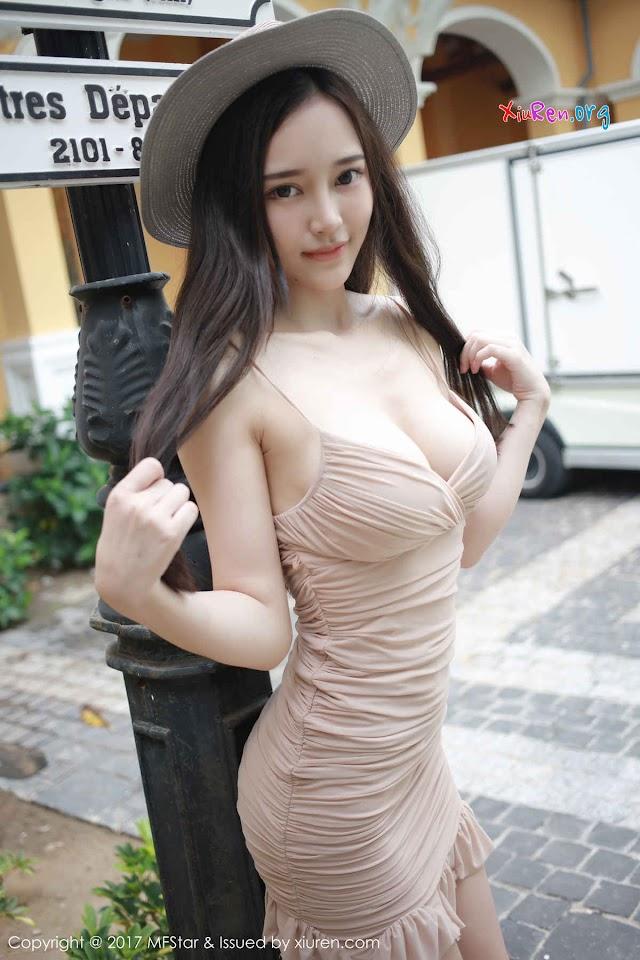 [MFStar] Vol.106 唐琪儿Beauty 53P