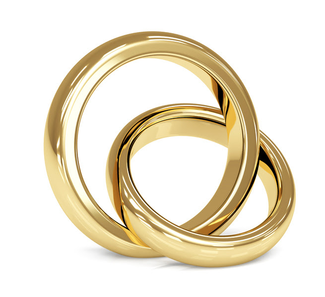 Wedding Rings With Engraved Myth About Wedding Ring Finger