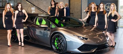 Lamborghini Spyder Huracan 2016 New Photos And Details Garage Car adanih.com