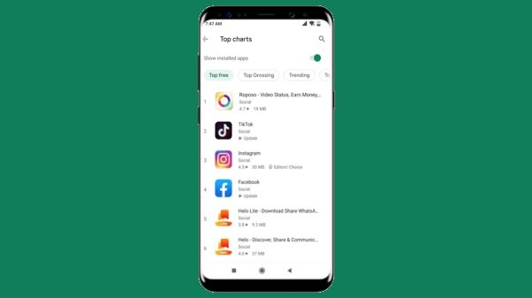 Roposo App Trends After TikTok Ban; Is It The Replacement?