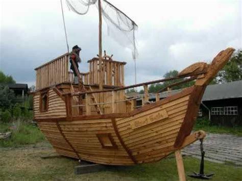 piratenschiff abenteuer spielhaus youtube