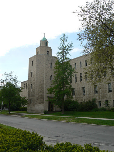 Carr Hall, Toronto