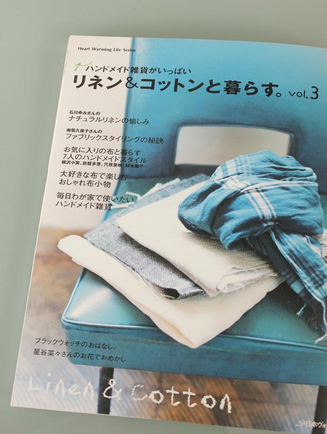 Linen & Cotton Vol.3