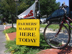 Montclair Farmers' Market