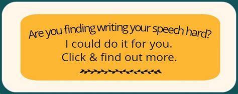 Thank you speech   How to write a sincere appreciation speech