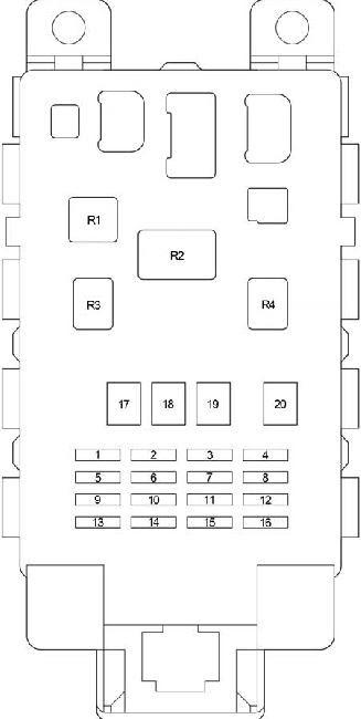 Scion Xa Fuse Diagram Wiring Diagram Instruct Instruct Cfcarsnoleggio It