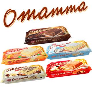 O'Mamma