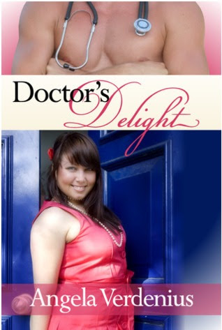 Doctor's Delight by Angela Verdenius