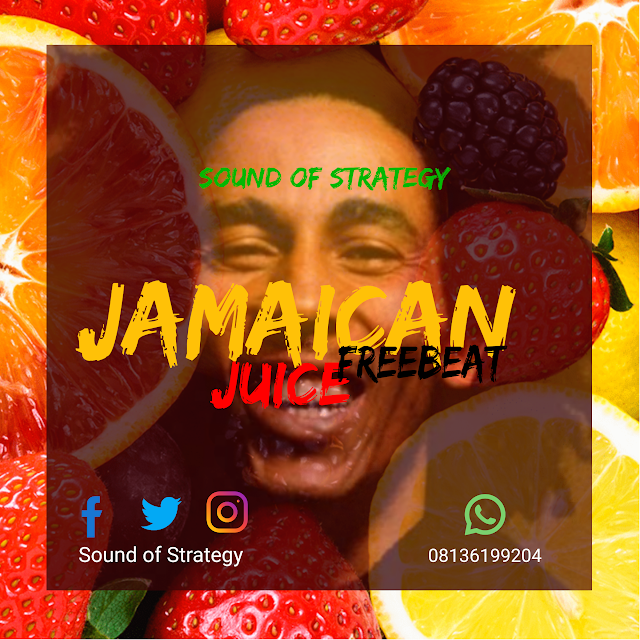 FREE BEAT: Sound of Strategy - Jamaican juice .mp3