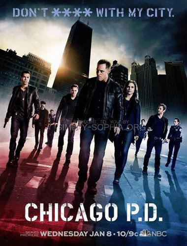 "Resultado de imagen para ""chicago pd season 1 poster"""