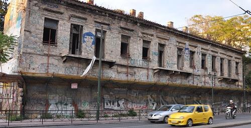 Greece Battered