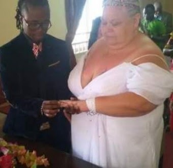 Is this feminism? A grandmother marrying a son?