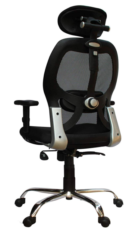 Best 4 Office Chairs in India 2020 - Review and Comparison
