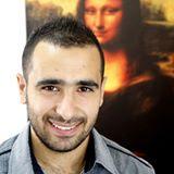 Hussam, Tarazi, cristão que vive na Faixa de Gaza / Foto: Arquivo Pessoal