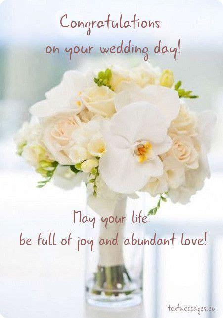 wedding wishes card   Life   Wedding day wishes, Wedding