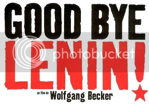 Goodbye, Lenin!