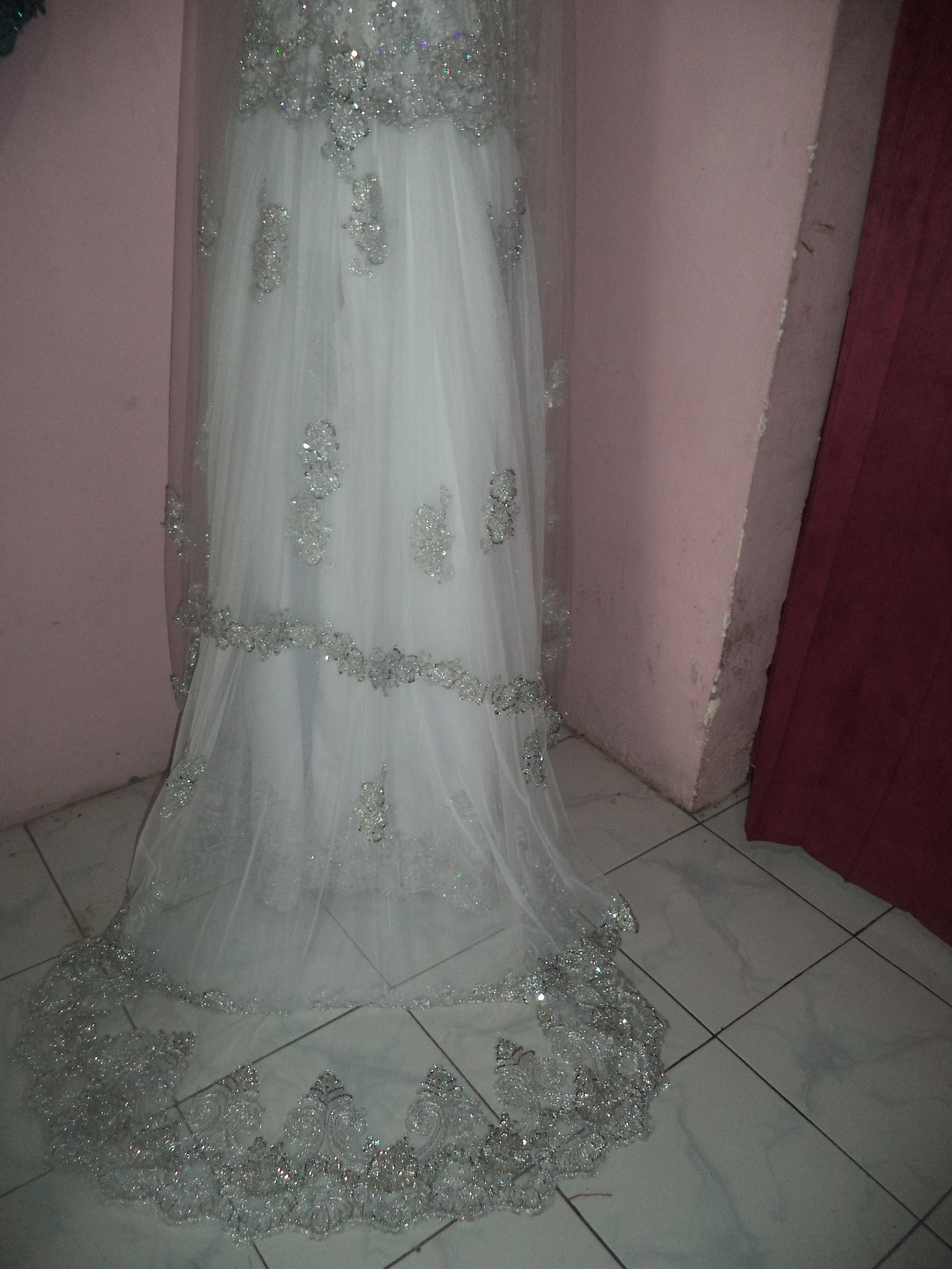 Model Baju Pengantin Eropa baju pengantin gaya eropa