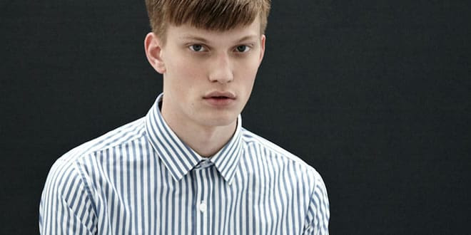 Topman Modern Prep Collection