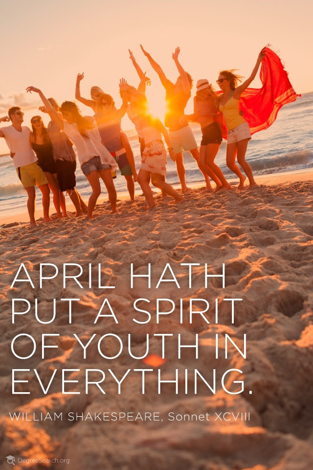 Funny Spring Break Quotes And Sayings