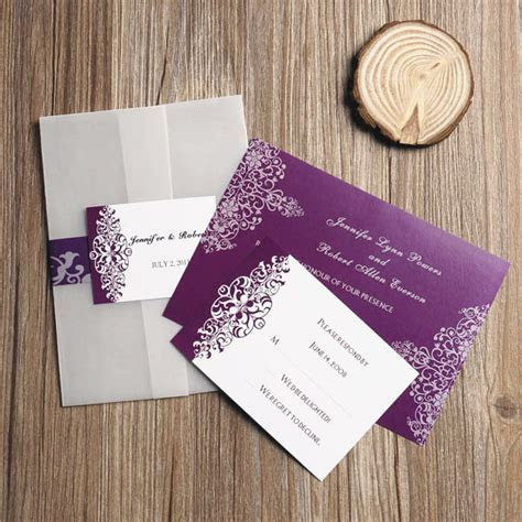 Cheap Wedding Invitations Printing #3419   refreshhamptons.com