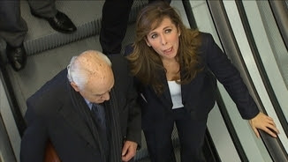 Alícia Sánchez-Camacho, en una imatge d'arxiu