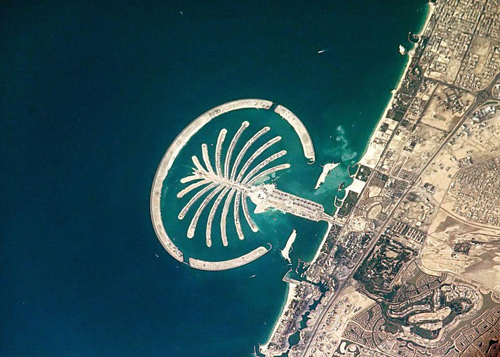 diaforetiko.gr : Palm Island Τα 10 πιο εντυπωσιακά τεχνητά νησιά στον κόσμο!