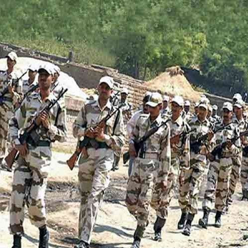 JOB IN ITBP FOR 10TH PASSED 80000 SALARY