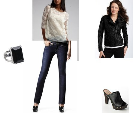 Forever 21, Caslon, Charlotte Russe, Gap, Candies
