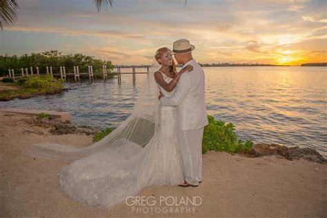 Sunset Beach Weddings in South Florida, FL Keys Wedding