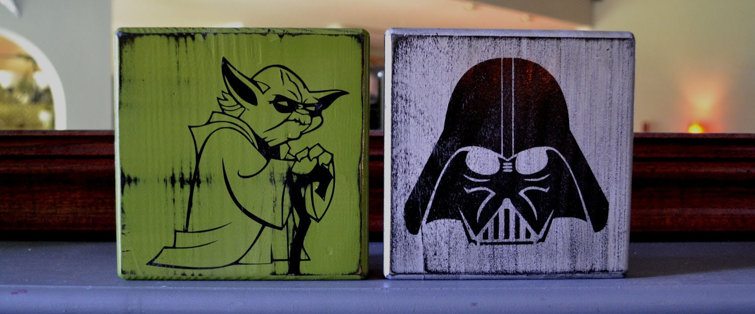 Popular items for star wars home on Etsy