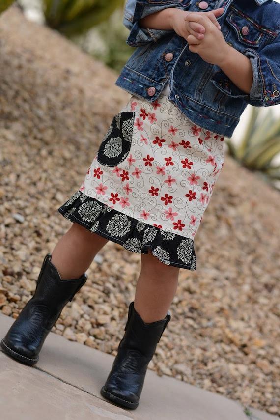 Treasure Skirt Size 2